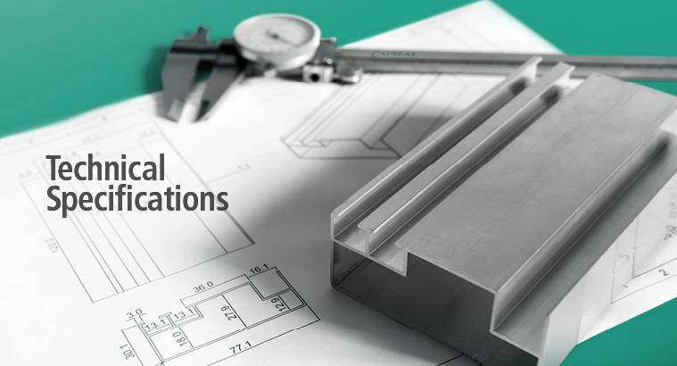 technical specifications office partitions