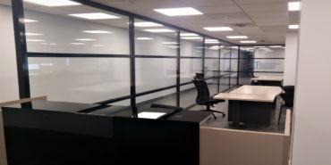Σύγχρονα συστήματα διαχωριστικών γραφείου